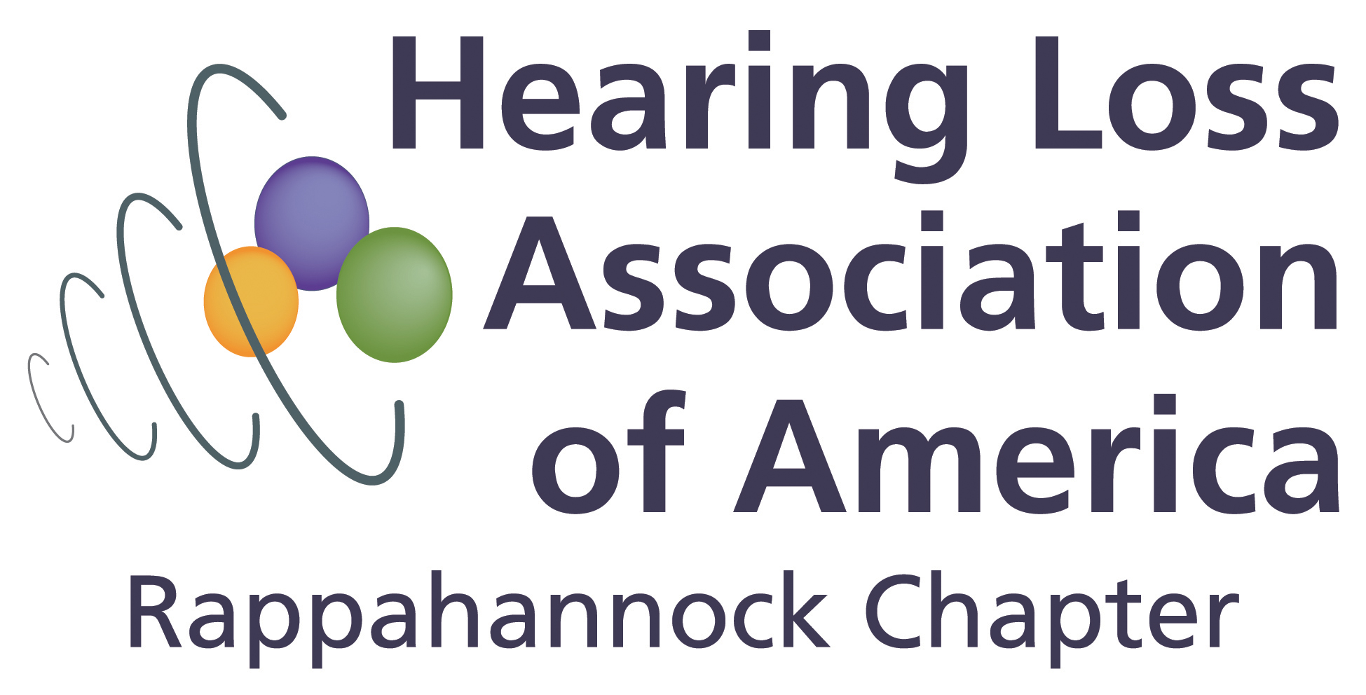 Hearing Loss Associatoin Rappahannock Chapter