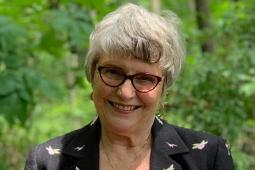 Linda Hill, Board Member
