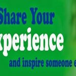 Share Our Life Experience